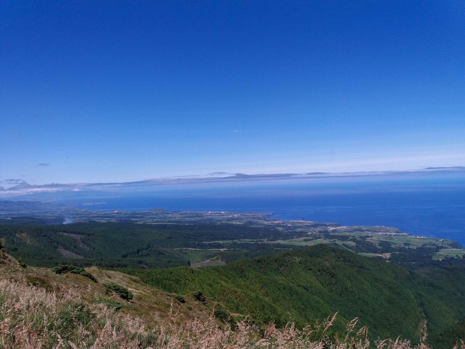 Смотровая площадка Miradouro do Pico da Vara
