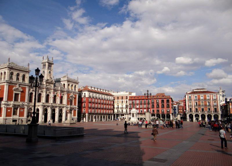 Вальядолид (Valladolid)
