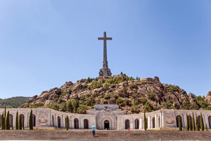 Долина Павших (Valle de los Caídos)