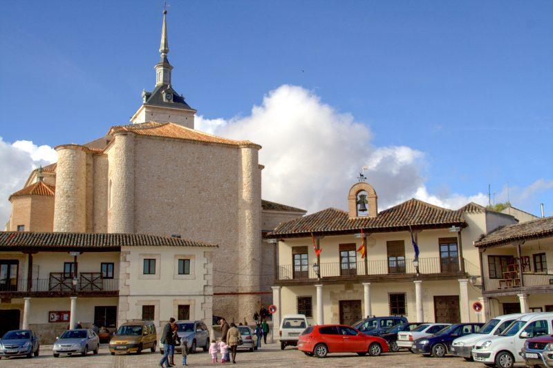 Кольменар-де-Ореха (Colmenar de Oreja)