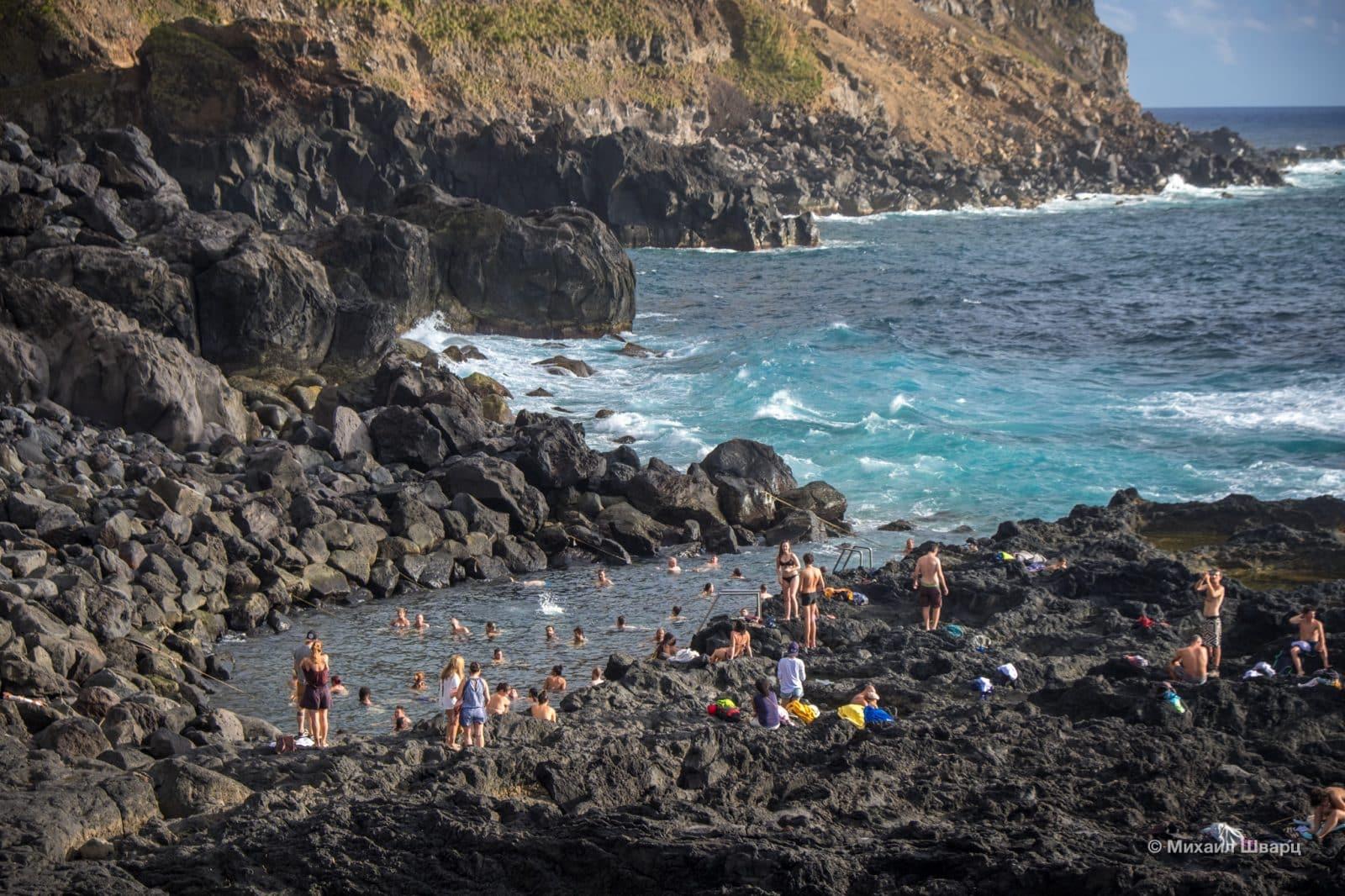 Остров Сан-Мигел 90