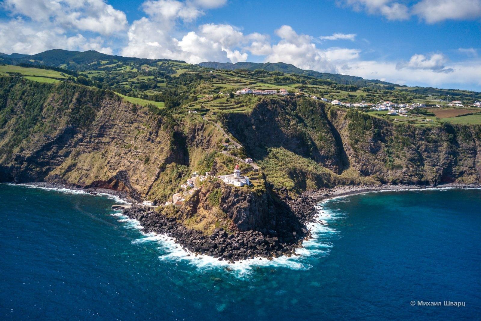 Остров Сан-Мигел 52