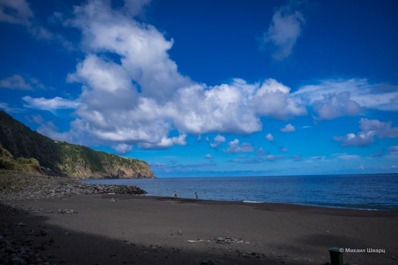 Пляж Ломбу-Горду (Lombo Gordo)