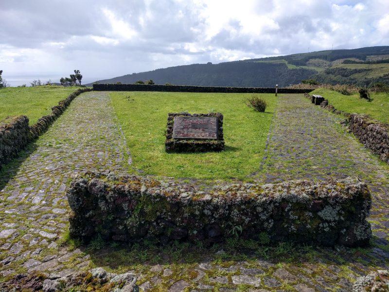 Miradouro Arcos Ribeira da Cruz