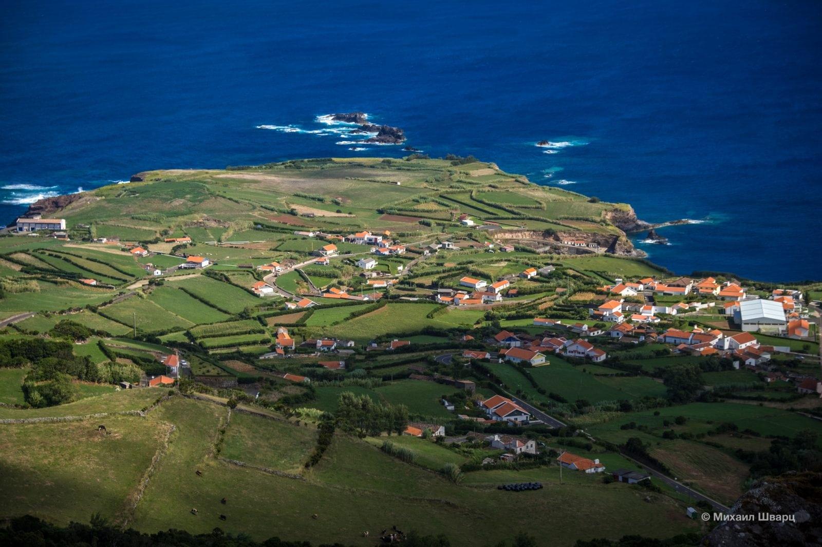 Понта-Делгада (Ponta Delgada)