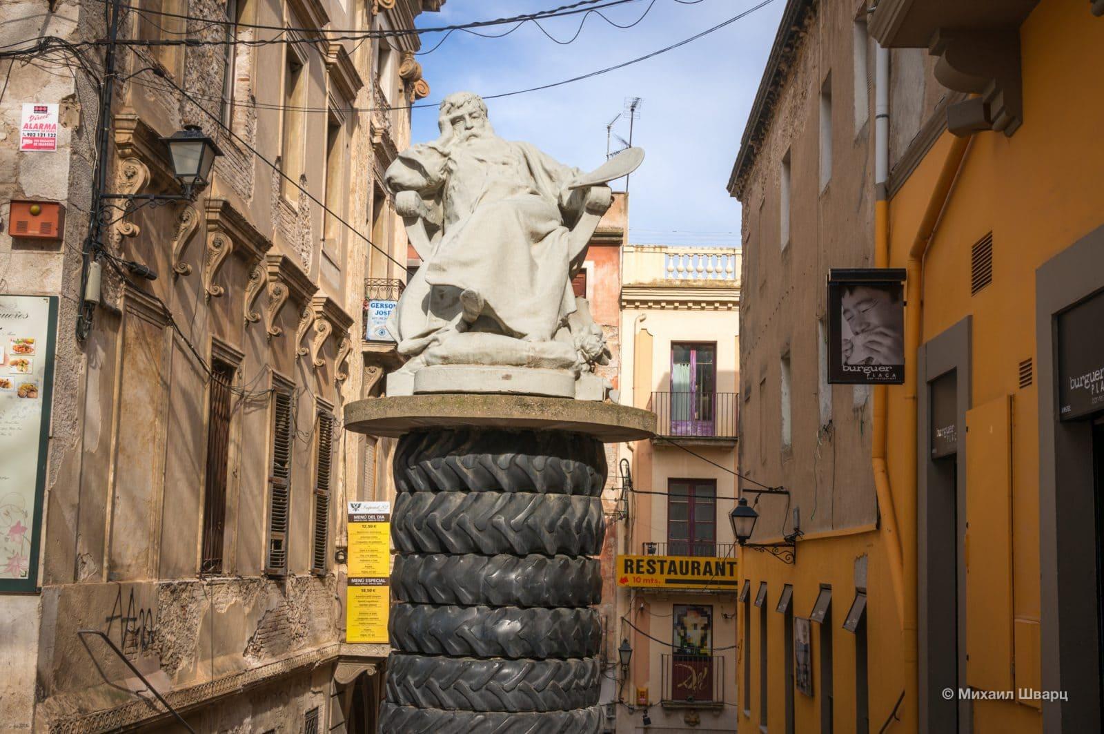 Памятник Жан-Луи-Эрнесту Мейссонье