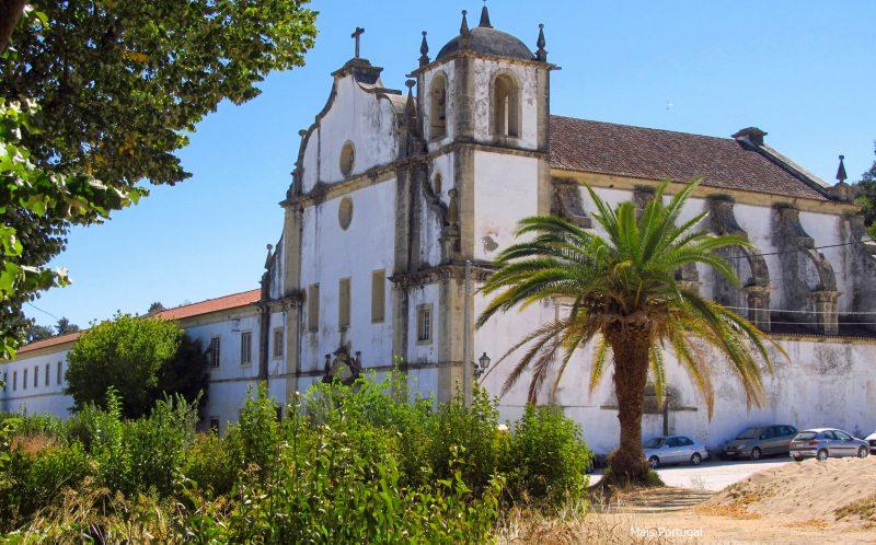 Монастырь Святого Франциска (Convento de São Francisco)