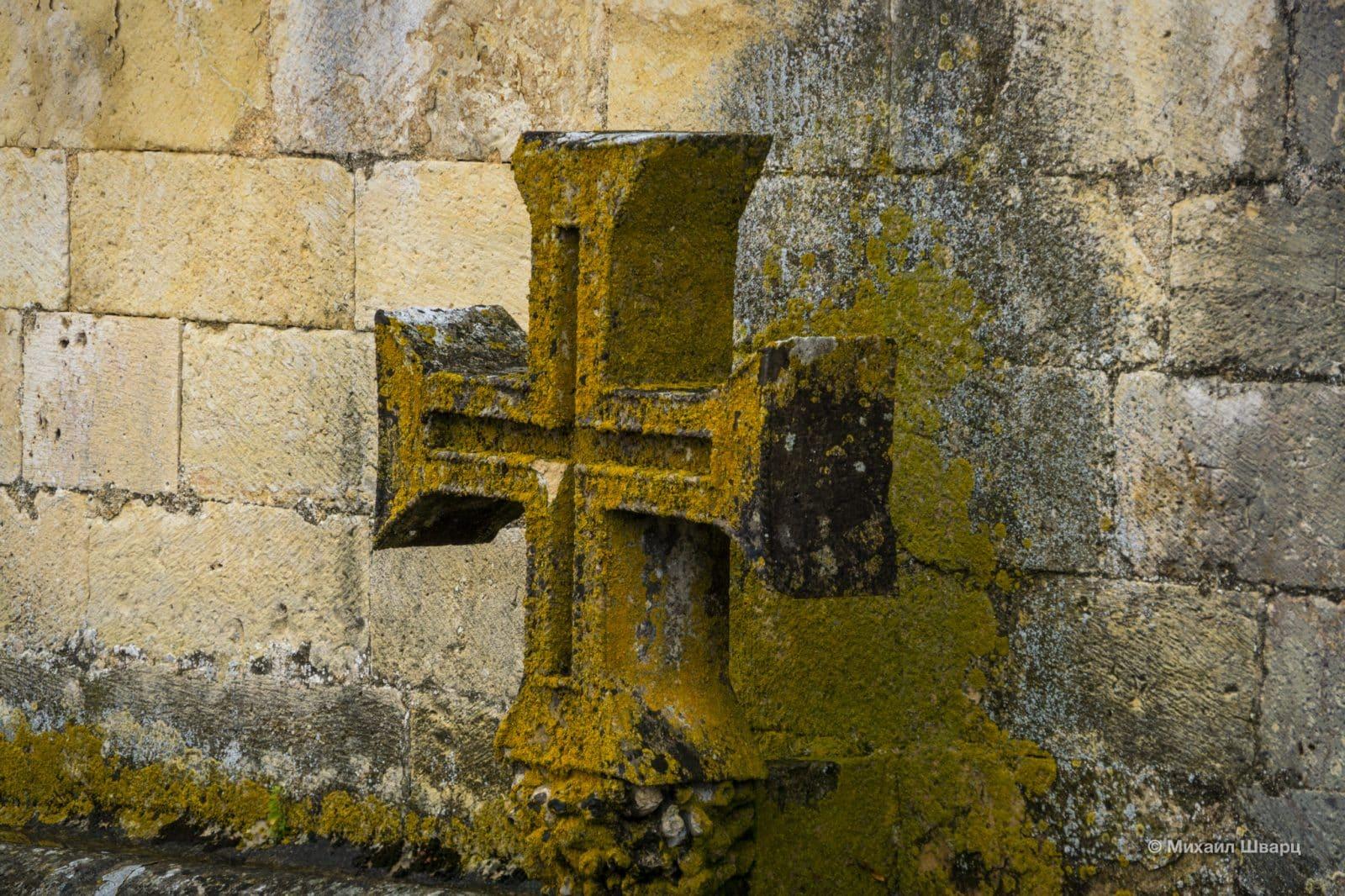 Крест ордена Христа