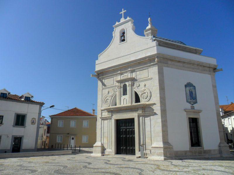 Часовня Святого Гонсало (Capela de São Gonçalo)