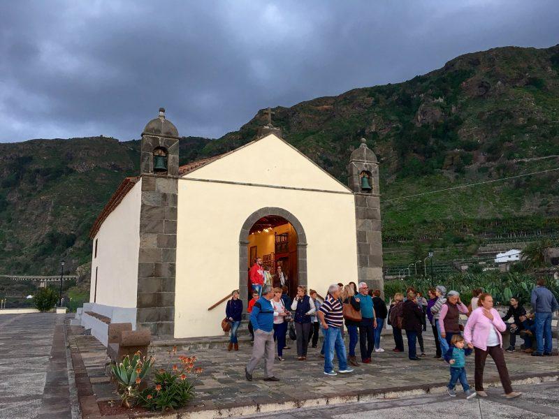 Скит Святого Роха (Ermita de San Roque)