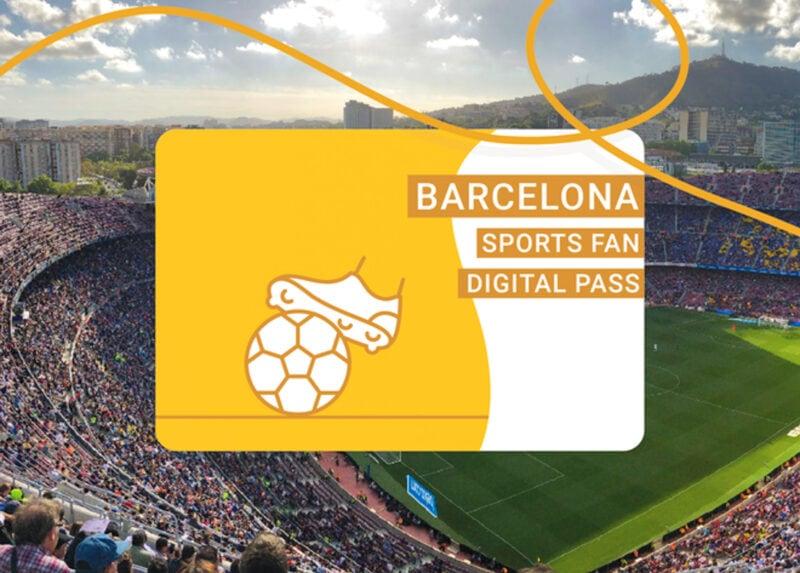 Barcelona Sports Fan Pass