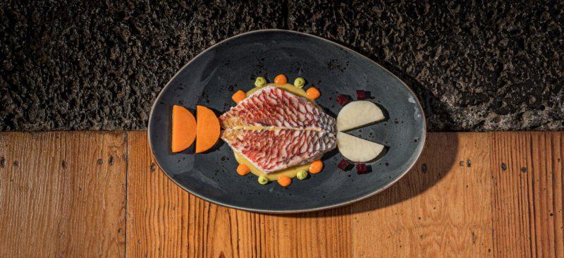 El pescado de Manrique